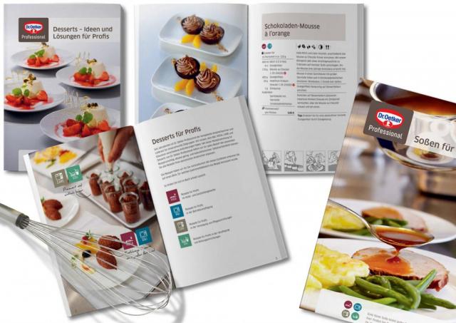 Verkaufsfoerderung, Produkt Promotion, Dr.Oetker, Jan Solterbeck, Design und Grafik